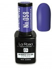 NAIL HYBRID ESTILO COLOR no.058