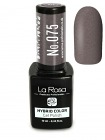 NAIL HYBRID ESTILO COLOR no.075