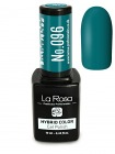 NAIL HYBRID ESTILO COLOR no.096