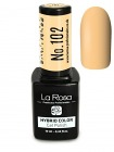 NAIL HYBRID ESTILO COLOR no.102