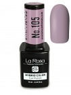 NAIL HYBRID ESTILO COLOR no.105