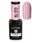 NAIL HYBRID ESTILO COLOR no.010