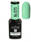 NAIL HYBRID ESTILO COLOR no.025