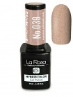 NAIL HYBRID ESTILO COLOR no.039